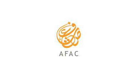 Three Panels of Contemporary Arab Culture_AFAC Logo