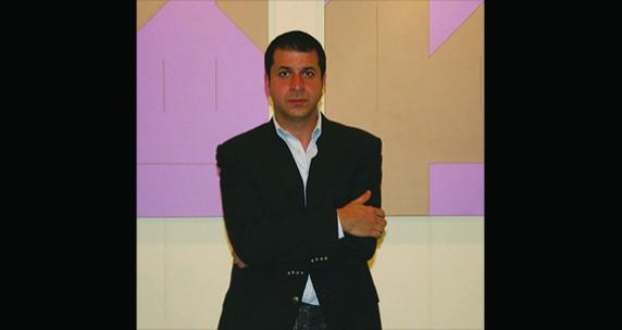 Saleh Barakat-website