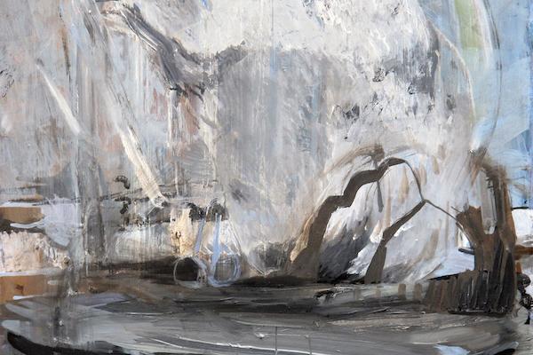 Transposition | Talar Aghbashi...